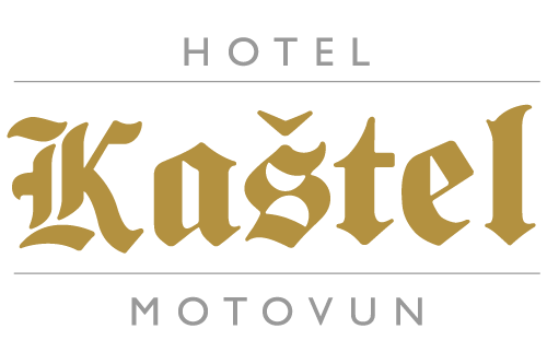 Hotel Kastel Motovun logo