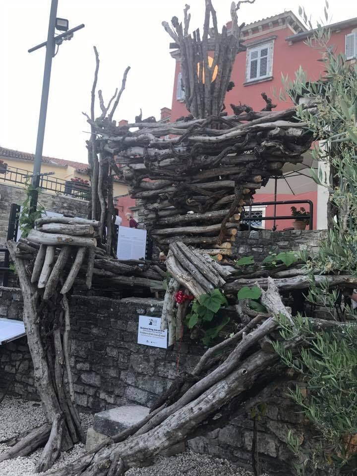Otvoren Kulturno-edukativni centar 'Kaštel' u Motovunu (PRESS)